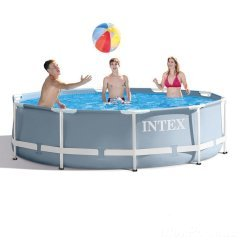 Каркасный бассейн Intex 26700 New, 305 x 76 см
