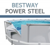 Bestway Power Steel