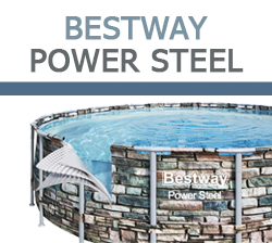 Bestway Power Steel 2020