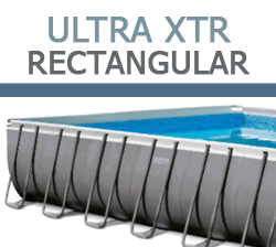 Intex XTR Rectangular
